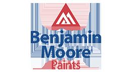benjamin moore logo IFDA Philadelphia member and sponsor